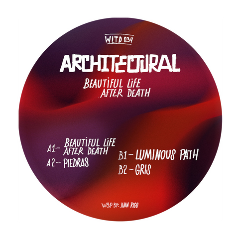 Architectural - Beautiful Life After Death 12""