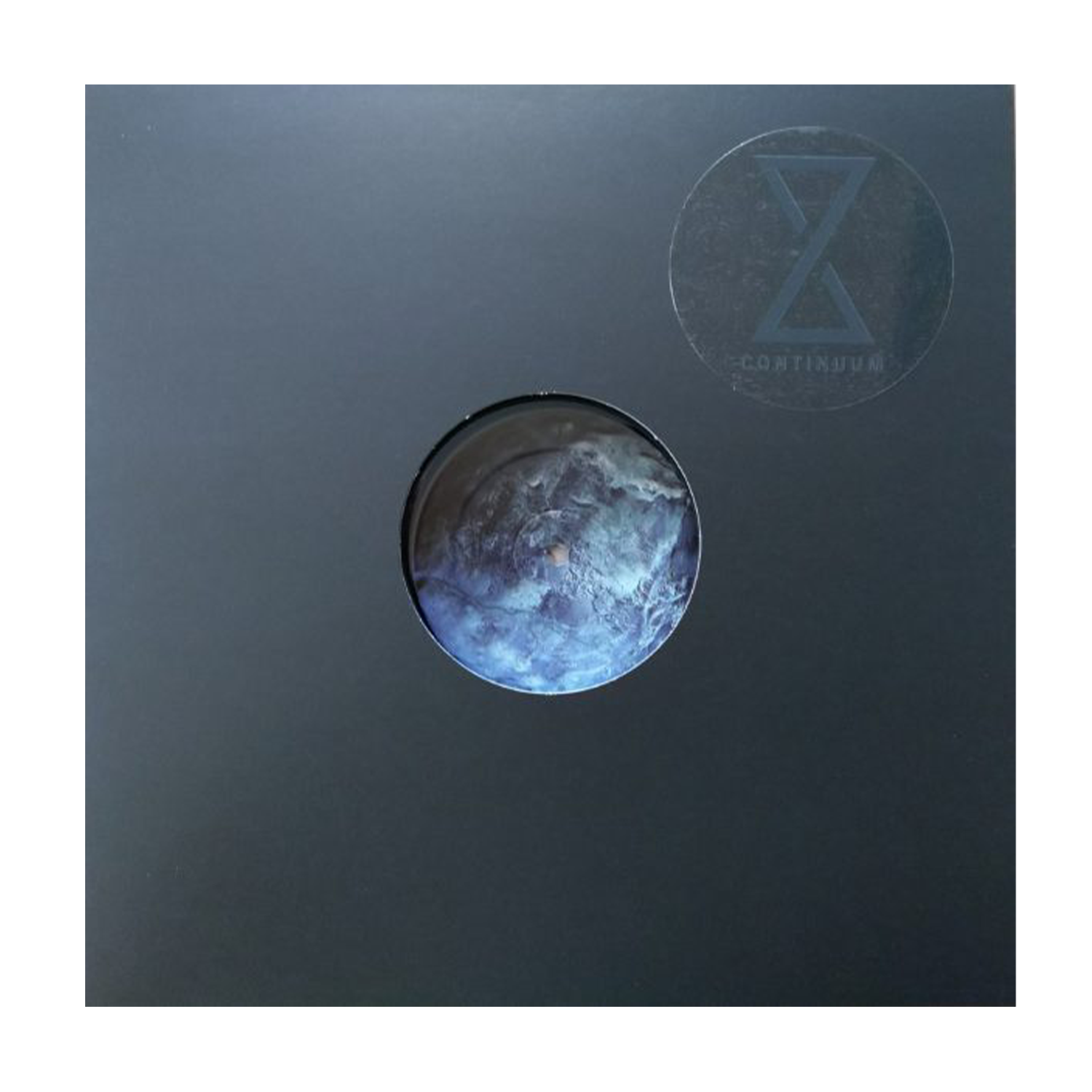 Blawan/SHDW & Obscure Shape/Jeroen Search/Stefan Vincent – Continuum 2: Magno Hyacinthum 12″