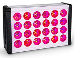 Relassy 800W Purple LED Grow Light