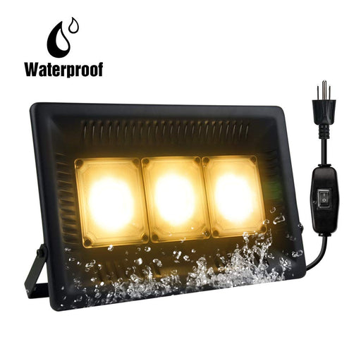 Relassy 450W Waterproof Led Grow Light