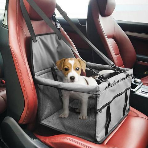 PREMIUM PET SAFETY CARRIER CAR SEAT