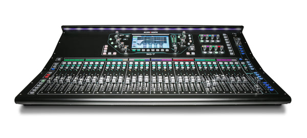 Allen & Health SQ-7 Digital Mixer