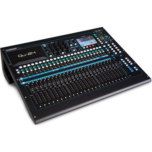 Allen & Health QU24 Digital Mixer
