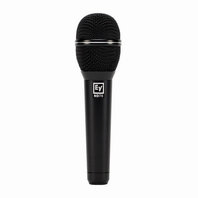 EV ND76 Dynamic Cardioid Vocal Mic