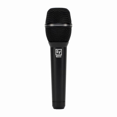 EV ND86 Dynamic Super Cardioid Vocal Microphone