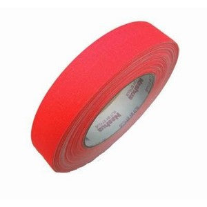 Stylus Gaffer Tape Neon ORANGE 24mm x 45m