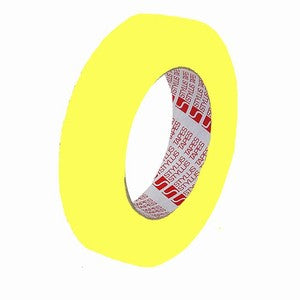 Stylus Mark Up Tape YELLOW 12mm x 25m