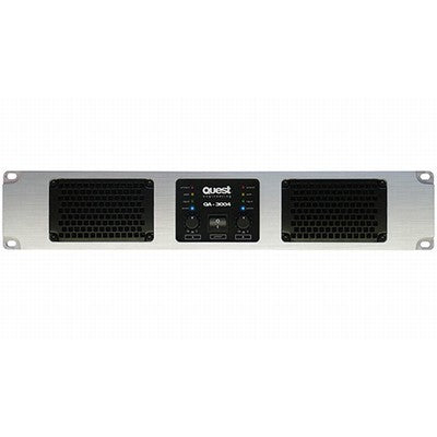 Quest Power Amplifier 2x 1100watt