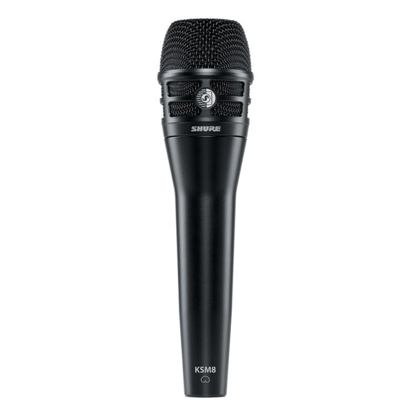 Shure KSM8 Dynamic Vocal Microphone