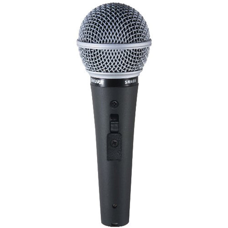 Shure SM48 (Switch)