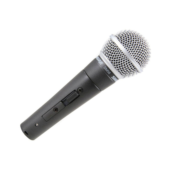 Shure SM58 (Switch)