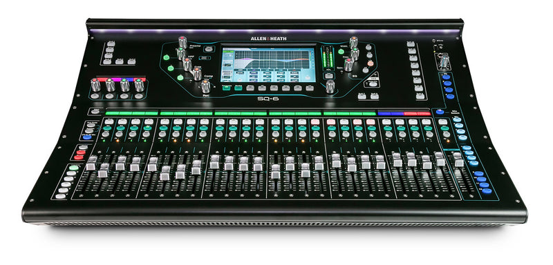 Allen & Health SQ-6 Digital Mixer