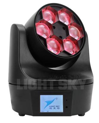 Light Sky 0610B LED Beam