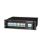 Theatre Light DB Pack Distro Rack 12 Channel