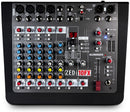 Allen & Health ZED10 Analogue Mixer