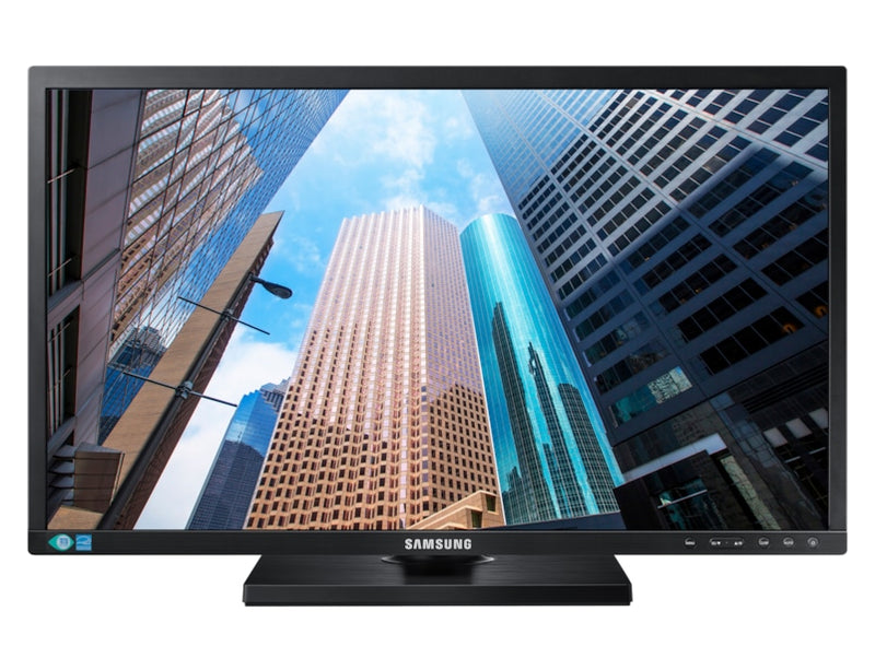 "Samsung 24"" Business Monitor FHD"