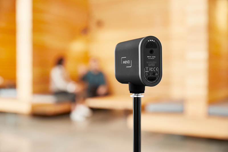 Mevo Start Live Production Camera (Black)