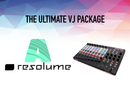 Resolume Arena 7 + APC40 mkii