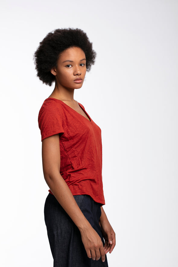 Alona Short T-Shirt