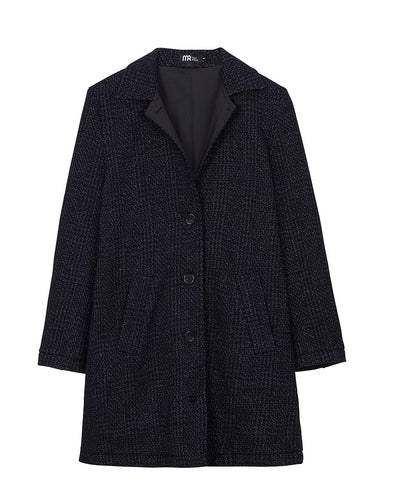 Vanessa long Coat