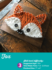 String Art Craft Kits