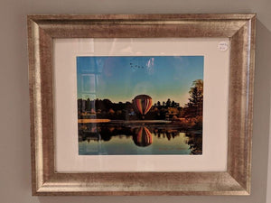 Hot Air Balloons - ALittleSomething