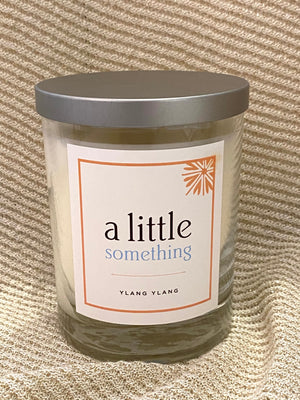 Ylang Ylang Candle by A Little Something