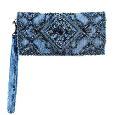 Symmetry Crossbody Wallet