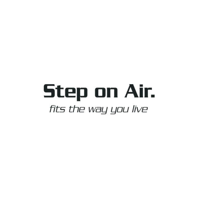 Step On Air