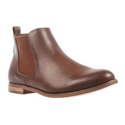 Isabella Brown Oakley Ankle Boot