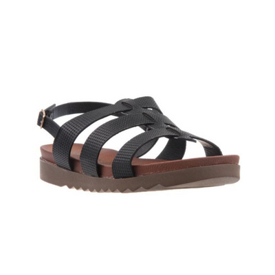 Kalinya Colton Low Strappy Sandal