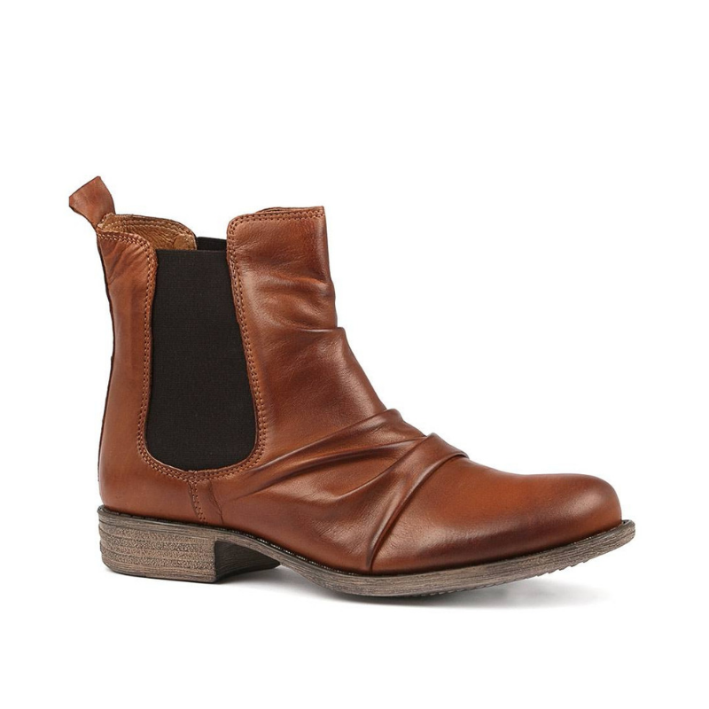 EOS Willow Elastic Side Boot