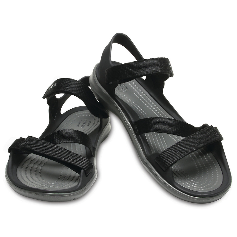 Crocs Swiftwater Webbing Sandal