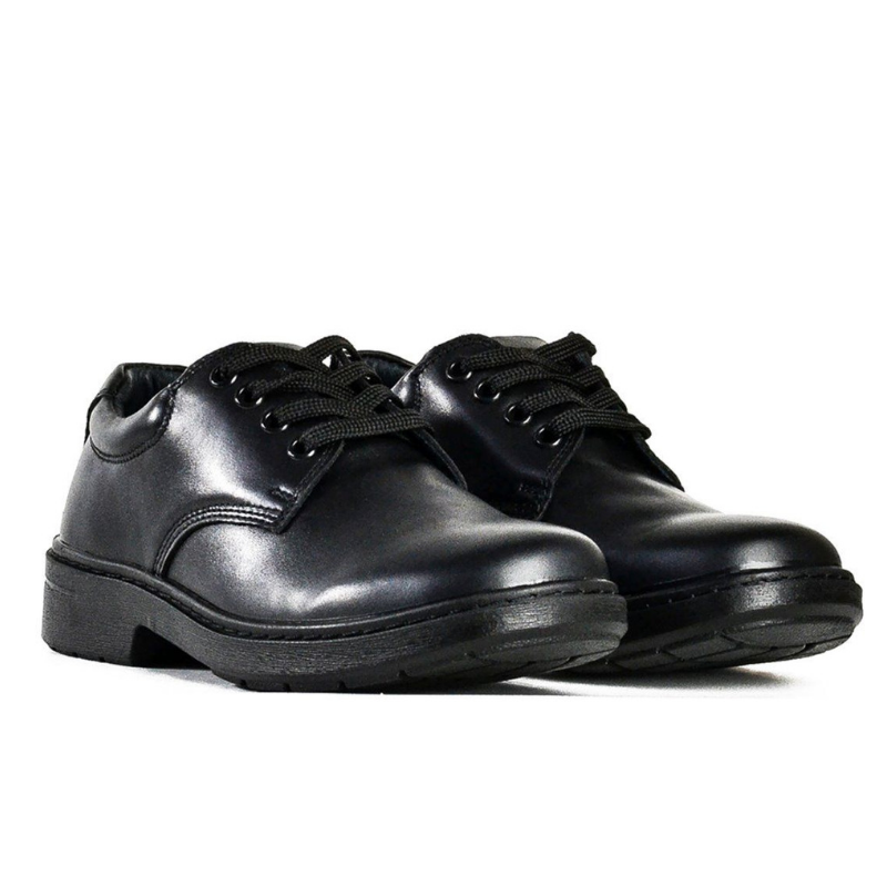 Bata Trooper Mens School Shoe