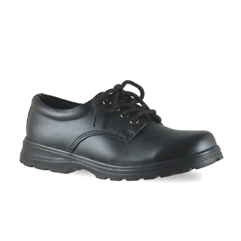 Bata Treble Senior School Shoe