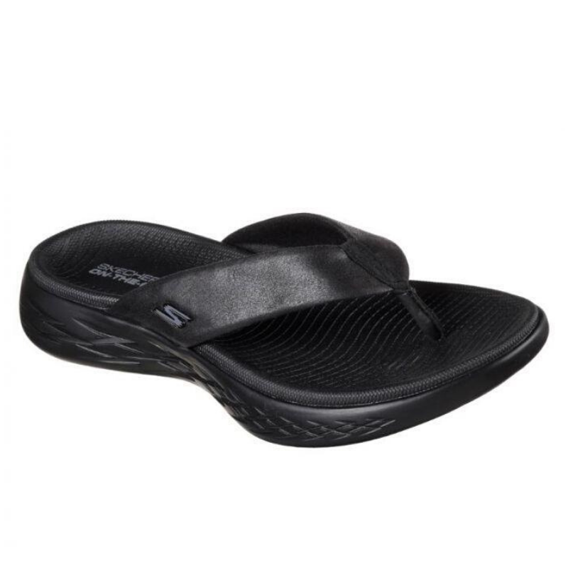 Skechers On The Go 600 Polished Thong