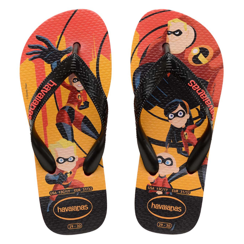 Havaianas Os Incredibles 2 Thong