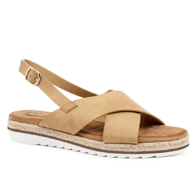 Ko Fashion Paige Sandal