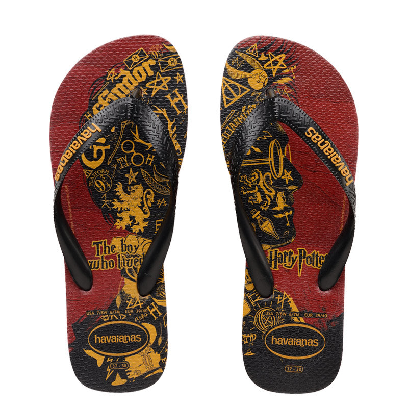Havaianas Kids Top Harry Potter Thong
