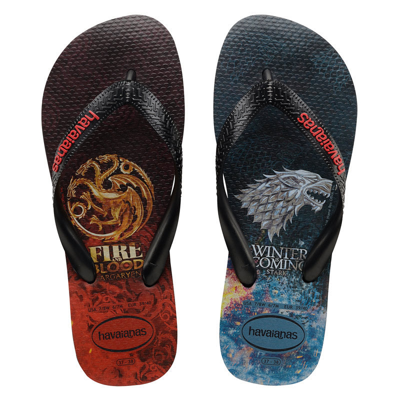 Havaianas Game of Thrones Thong