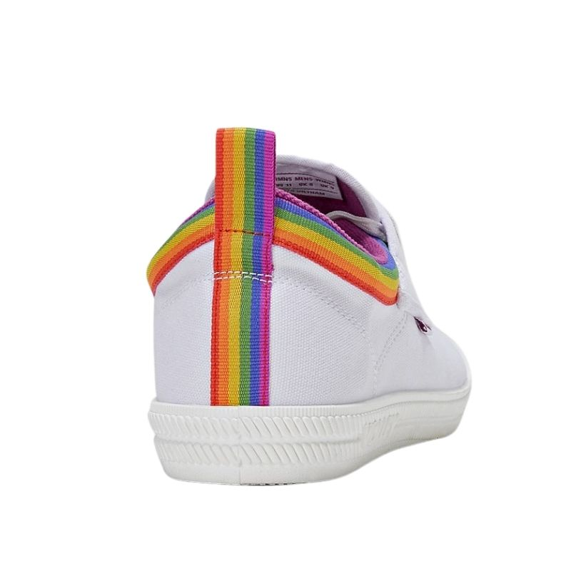 Volley International Pride Canvas Shoe