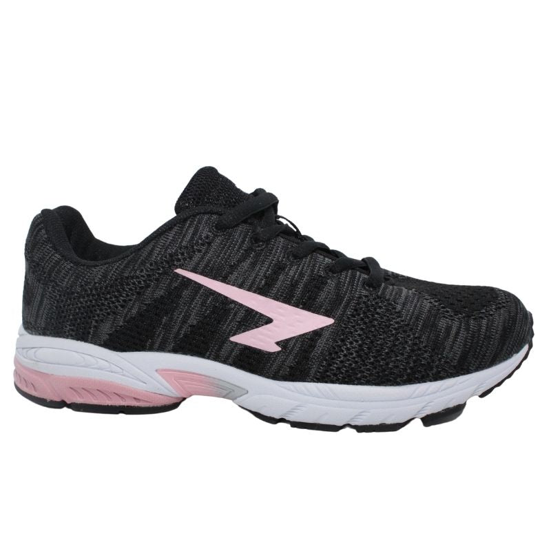 Sfida Transfuse 2 Womens Lace up Runner