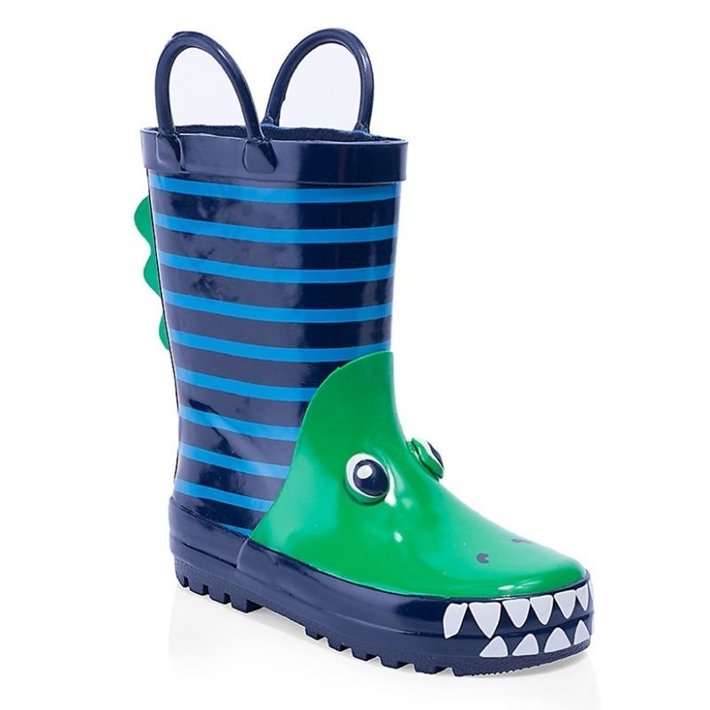 Jellies Snapper Kids Gumboots