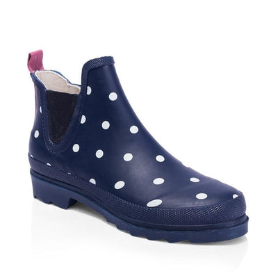 Jellies Molly Ladies Gumboots