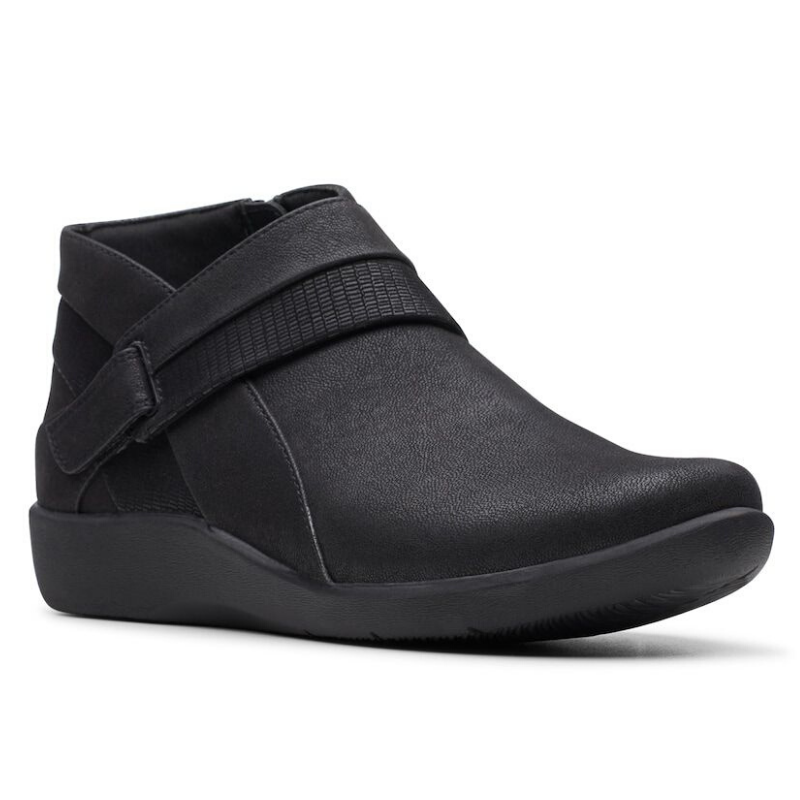 Clarks Sillian Rani Boot