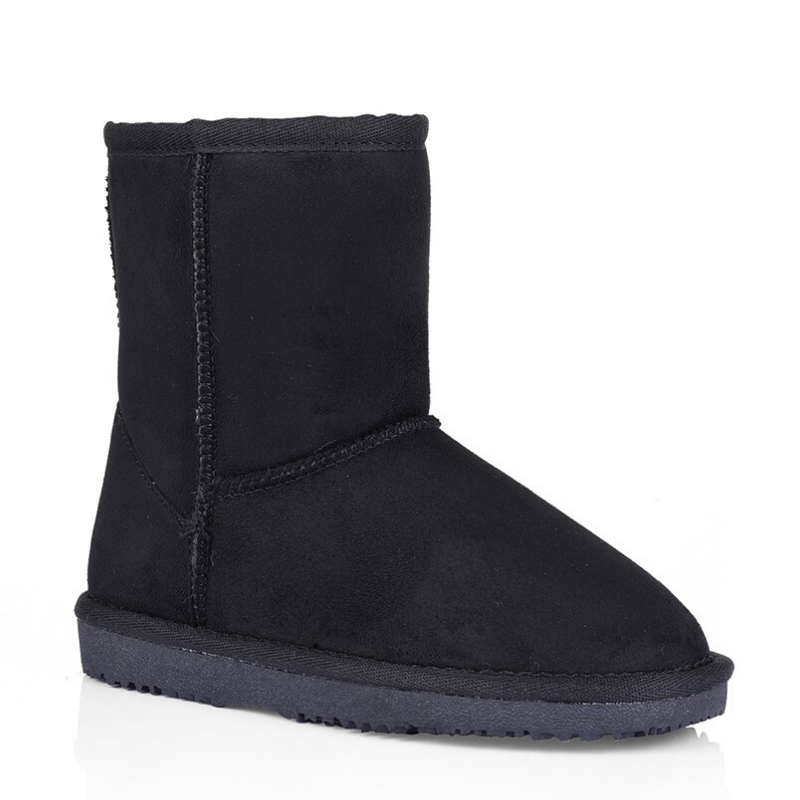 Grosby Snuggle Ugg Boot