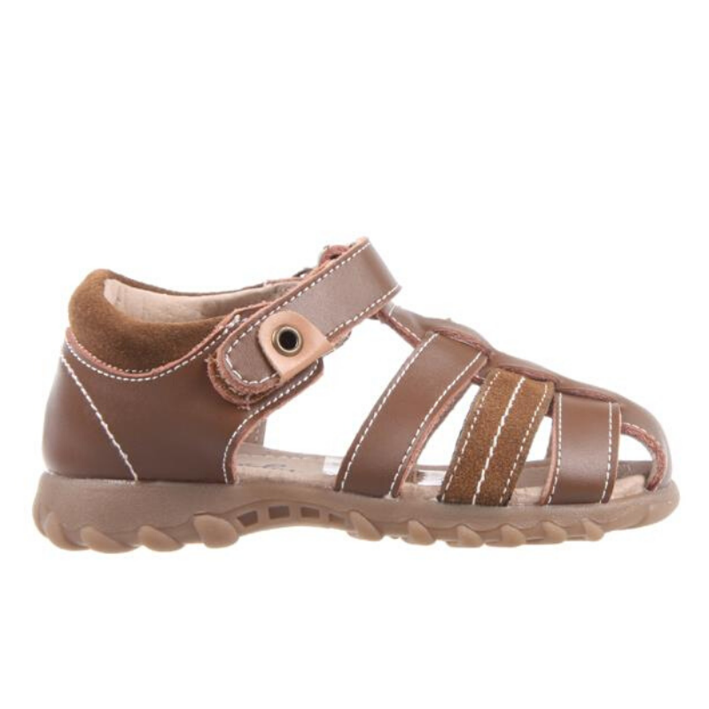 Grosby Kids Apollo Cage Sandal
