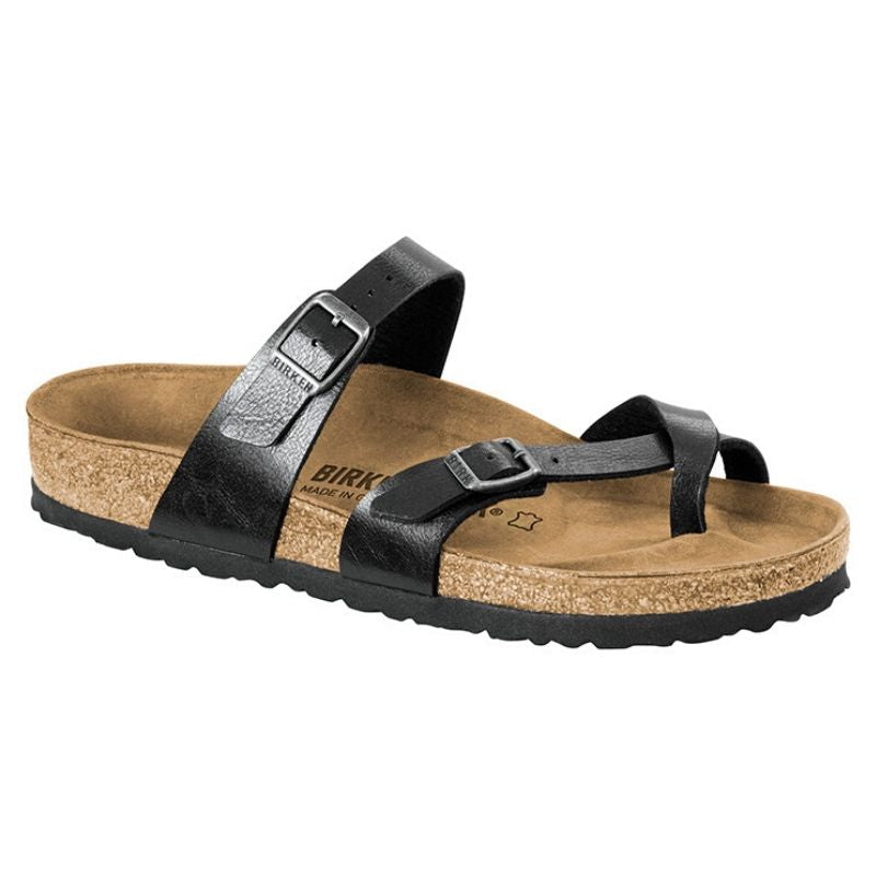 Birkenstock Mayari Regular (Birko Flor Leather)