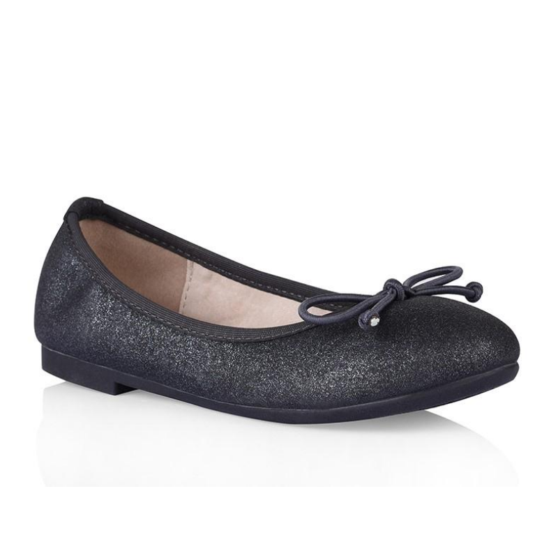 Grosby Kids Rose Ballet Flat