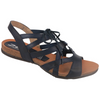 Zeta Parly Lace Sandal
